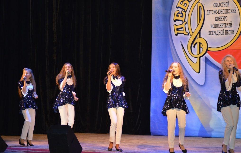 Прокопьевский коллектив признан лучшим на областном вокальном конкурсе