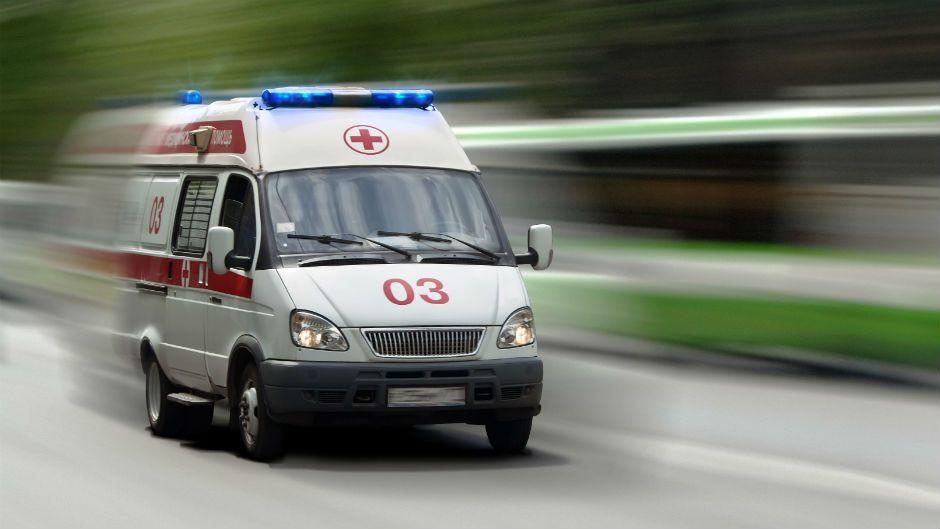 В Прокопьевске погибли два пенсионера