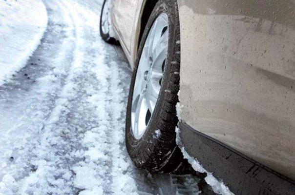 ГИБДД Кузбасса предупреждает автолюбителей об ухудшении метеоусловий