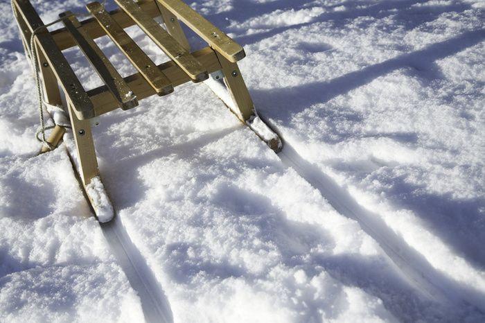Синоптики составили прогноз погоды на последнюю неделю ноября