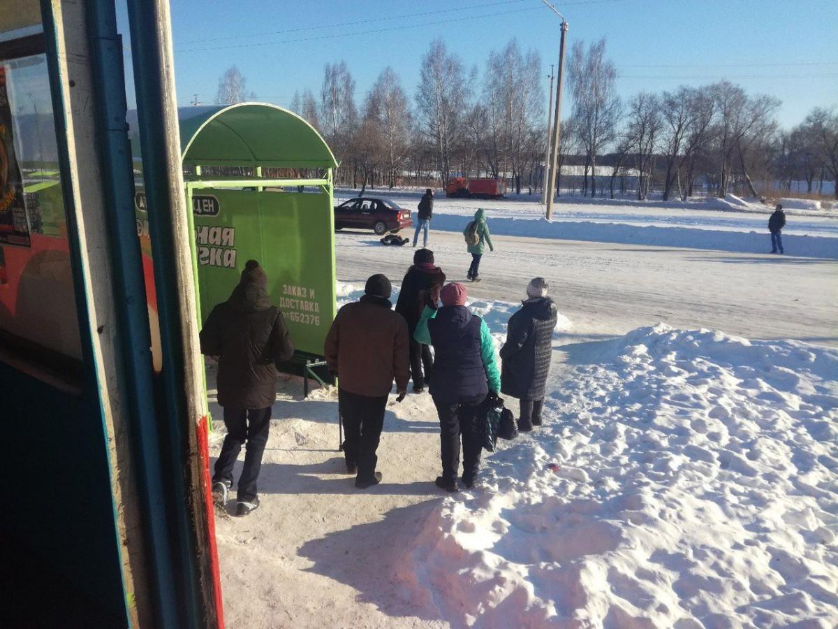 Пешеходы, осторожно! В Прокопьевске за два дня автолюбители сбили 2 человек (сюжет)