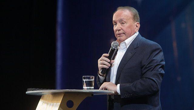 В КВН рассказали почему уволился Александр Масляков