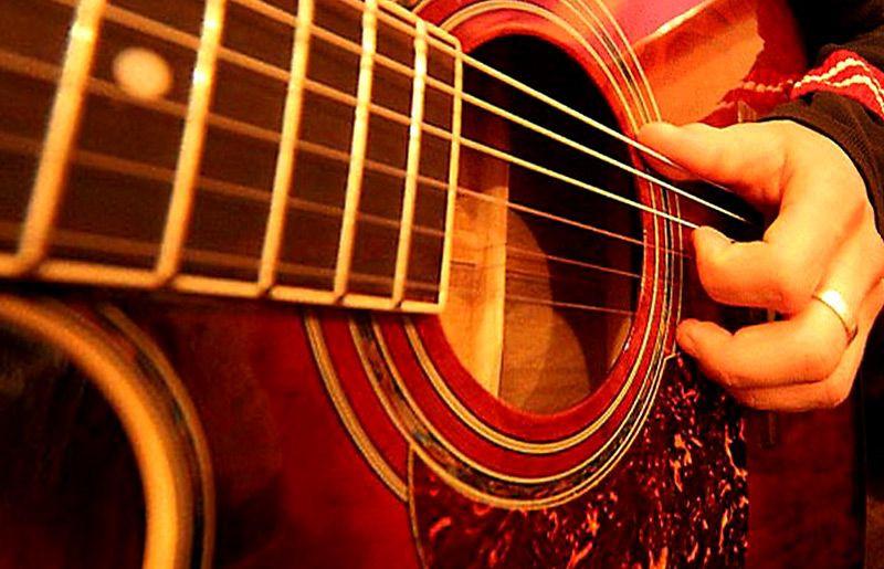 «Жизнь продолжается…»: в Прокопьевске состоится концерт бардовской песни