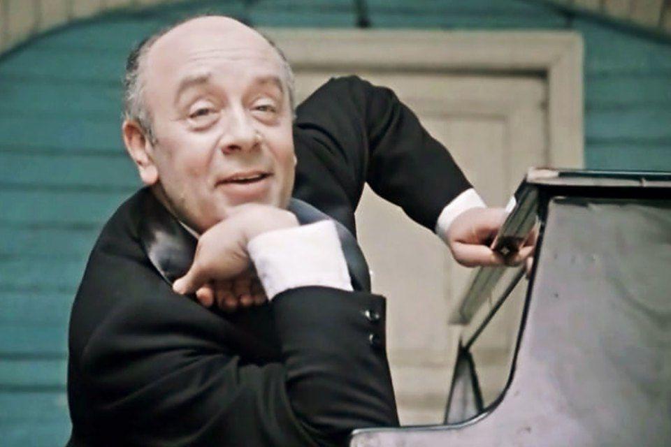 Актер, сыгравший Мюллера, ушел изжизни после продолжительной болезни