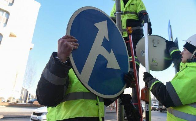 На дорогах России появятся новые знаки: сроки определены