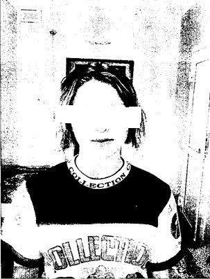 Полиция Новокузнецка нашла пропавшую без вести школьницу