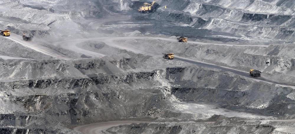 В Кузбассе отменены аукционы на несколько угольных участков