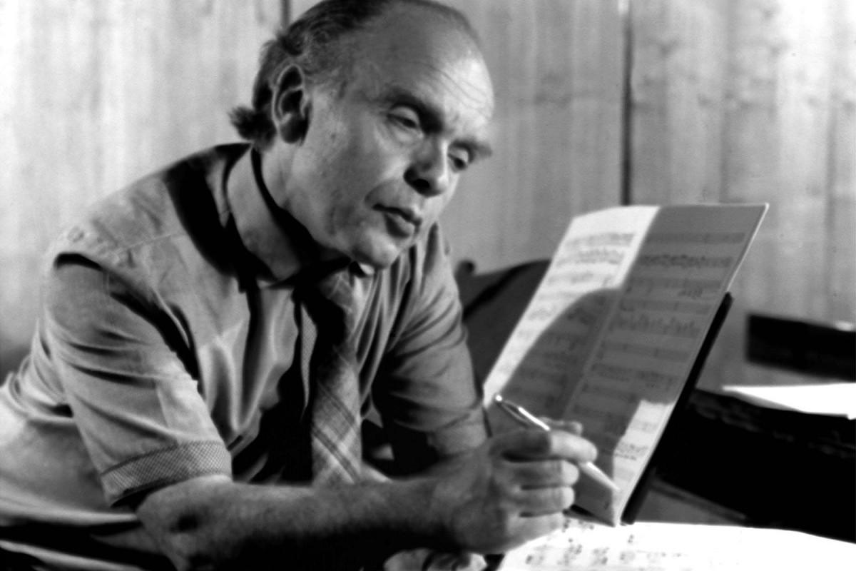 Умер знаменитый композитор Владимир Шаинский