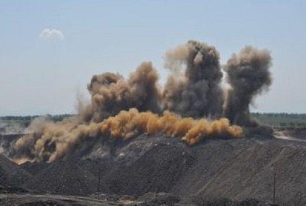 Аман Тулеев потребовал приостановить взрывные работы на угольных предприятиях Кузбасса в новогодние праздники