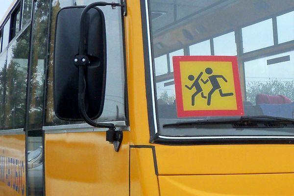ГИБДД Прокопьевска напоминает правила организованной перевозки детей