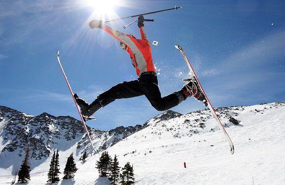 В Кузбассе с начала горнолыжного сезона 188 туристам потребовалась помощь спасателей
