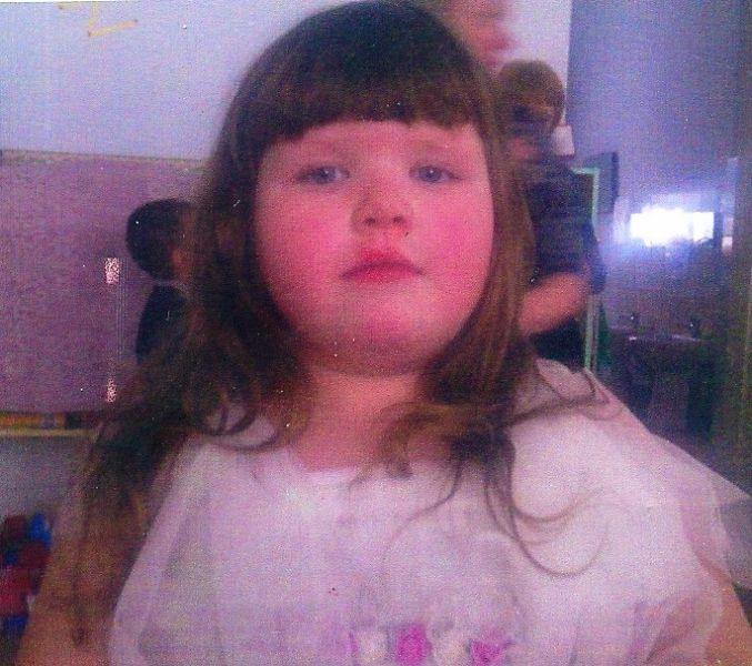 В Анжеро-Судженске пропала без вести 8-летняя девочка