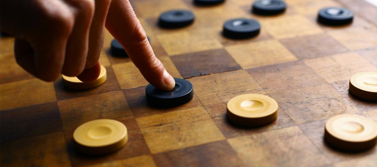 На первенстве Кемеровской области по русским шашкам прокопчане забрали все золото