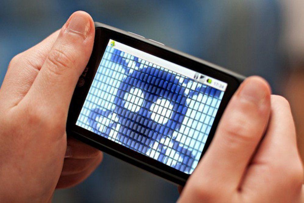 Эксперты обнаружили новый вирус, ворующий сообщения из смартфонов