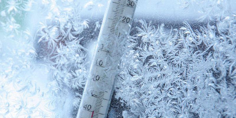 Синоптики: в Кузбасс идет аномально холодная погода