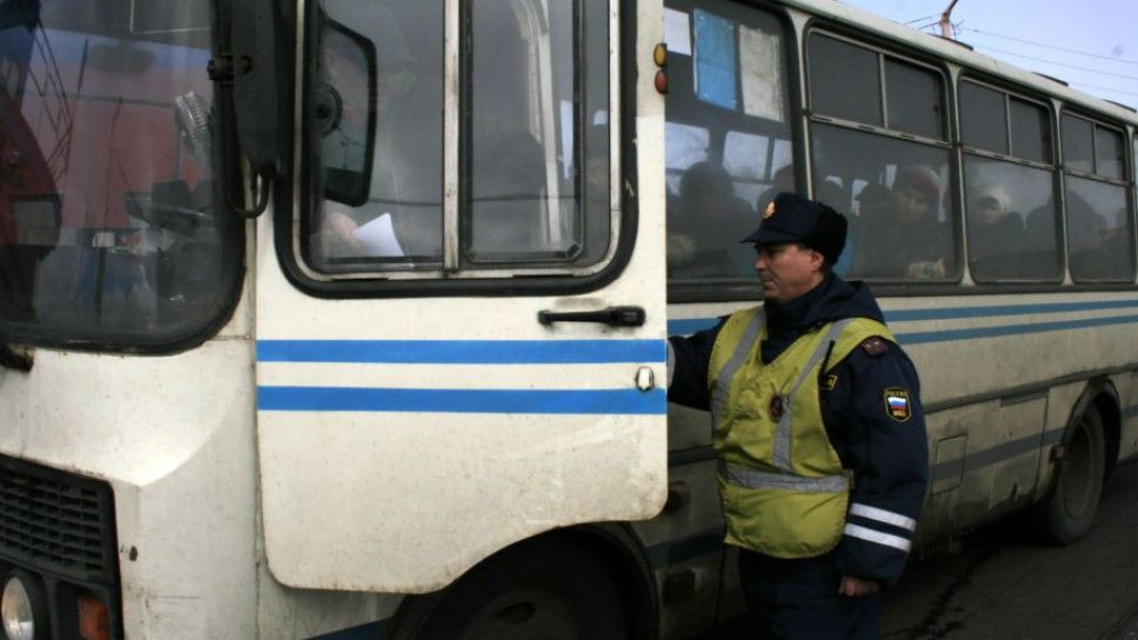 В Кузбассе, после трагедии в Казахстане, техническое состояние пассажирского транспорта возьмут на жесткий контроль