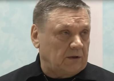 Где будет отбывать наказание Юрий Мовшин