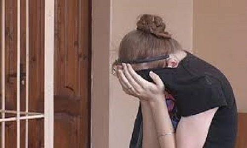 Жительница Кузбасса под угрозой ножа заставляла бывшего сожителя забрать ребенка