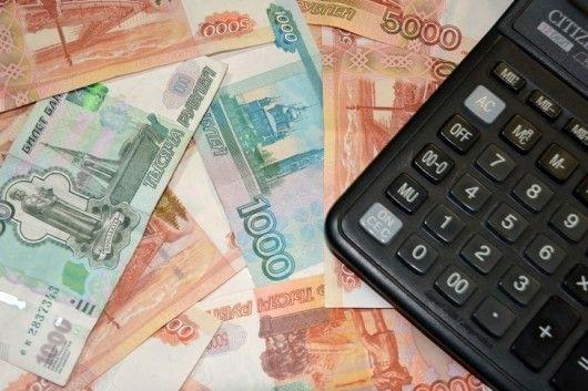 Правительство РФ выделяет 14,5 млрд рублей для бюджетников