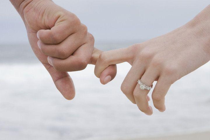 В России предлагают сожительство приравнять к официальному браку
