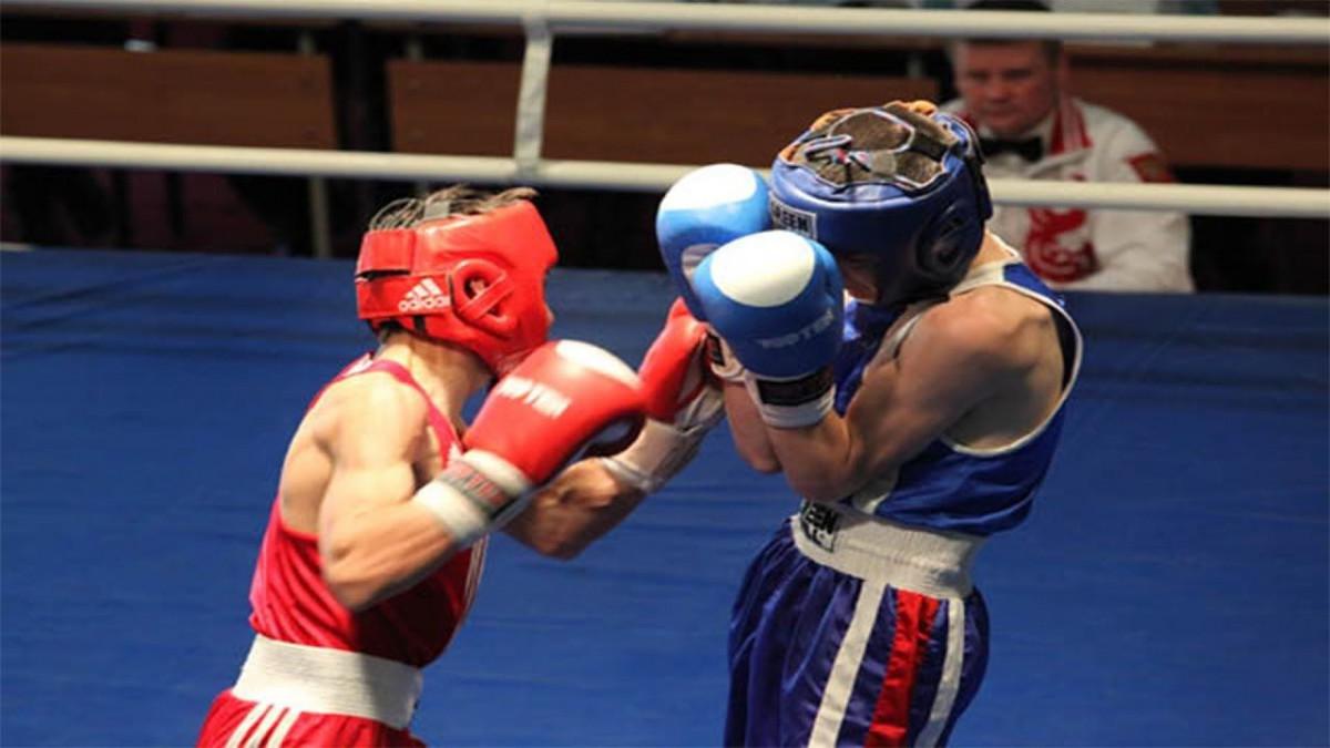 Как прокопьевские боксеры выступили на первенстве Кузбасса