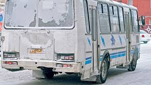 В Кузбассе кондуктор не выгоняла из автобуса на мороз 11-летнюю девочку: итоги внутренней проверки