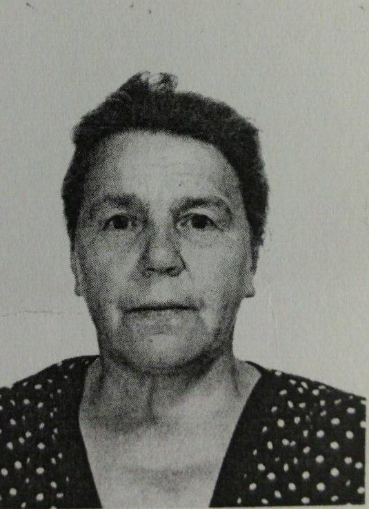 Помогите розыску! В Прокопьевске пропала без вести пенсионерка из Новокузнецка