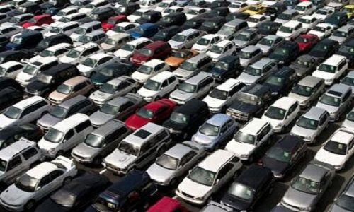 Эксперты составили рейтинг самых угоняемых машин в России
