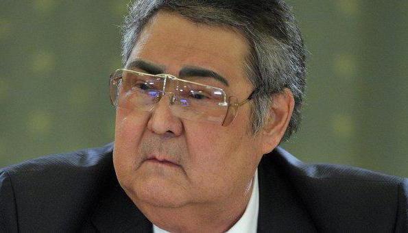 Аман Тулеев провел совещание с главами городов и районов