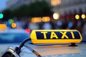 В Кузбассе таксист ограбил клиента