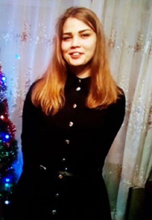 В Новокузнецке пропала без вести школьница