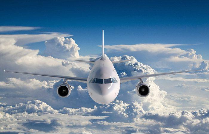 Прокопчане смогут слетать в Крым прямым авиарейсом