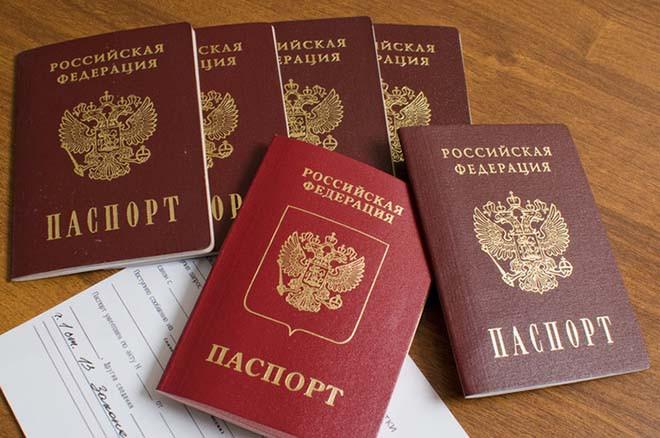 В Прокопьевске в преддверии выборов заменить паспорт или прописаться можно быстрее