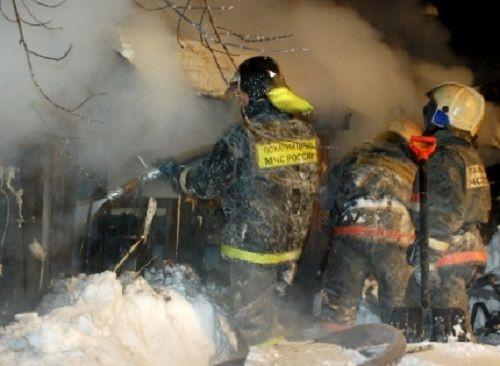 Спасатели Кузбасса назвали потенциально опасный объект в частных домах
