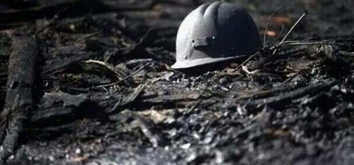 В Кузбассе при обрушении на шахте погиб рабочий
