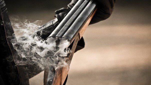 Кузбассовец случайно застрелил себя из винтовки