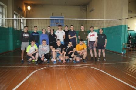 В Прокопьевске полицейские сразились со студентами