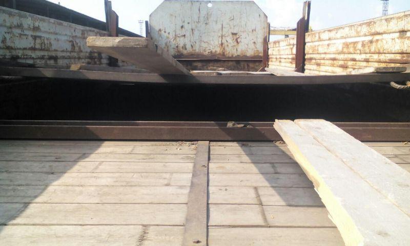 Кузбассовец пытался незаметно похитить с территории завода более 50 тонн металлических изделий