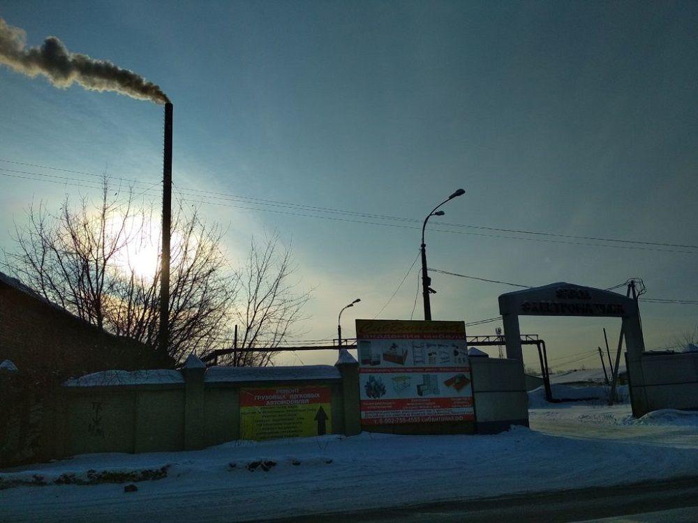 Областные экологи собирают информацию о работе котельных в трех городах Кузбасса