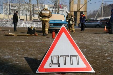 Пожарные спасатели Прокопьевска доказали, что они лучшие в Кузбассе