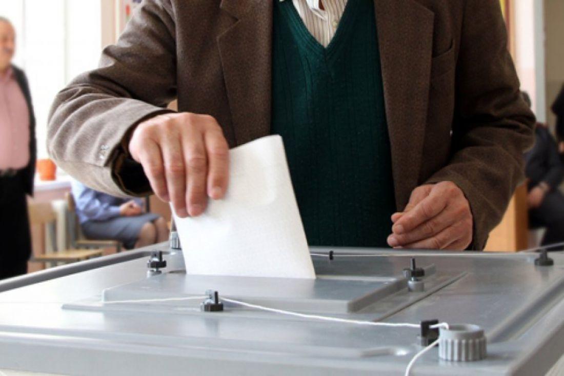 Выборы-2018: в Кузбассе избирательные участки закрылись, начался подсчет голосов