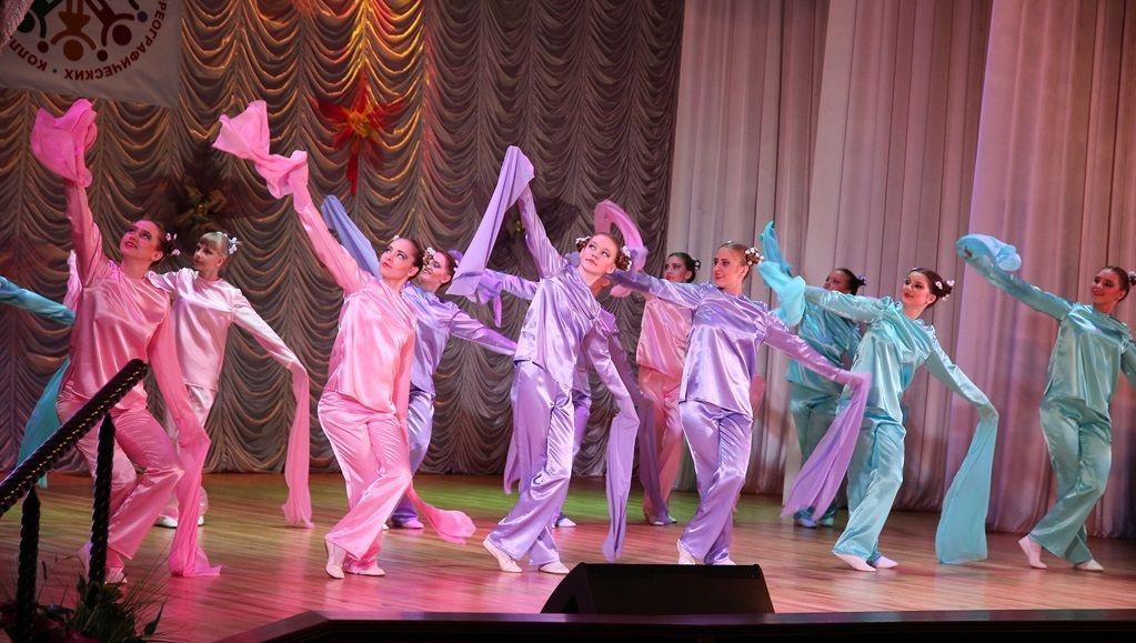 В Прокопьевске выберут лучшие хореографические коллективы