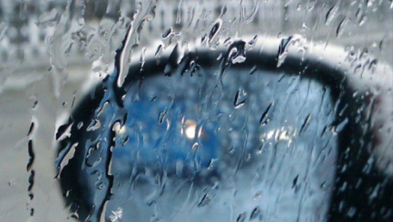 Синоптики предупреждают, на Кузбасс надвигается непогода