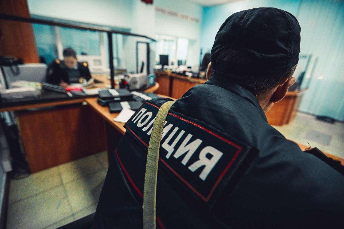 Кузбассовец заплатит штраф за оскорбление полицейского в соцсети
