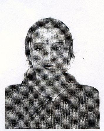 Внимание! Полиция Кузбасса разыскивает женщину, подозреваемую в преступлении