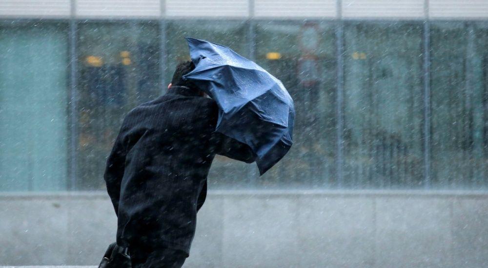 Прогноз погоды на завтра: синоптики предупреждают о сильных осадках