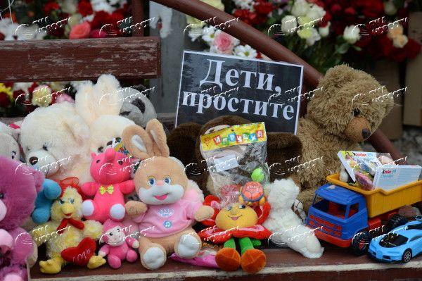 В Кузбасс прибыл Владимир Путин