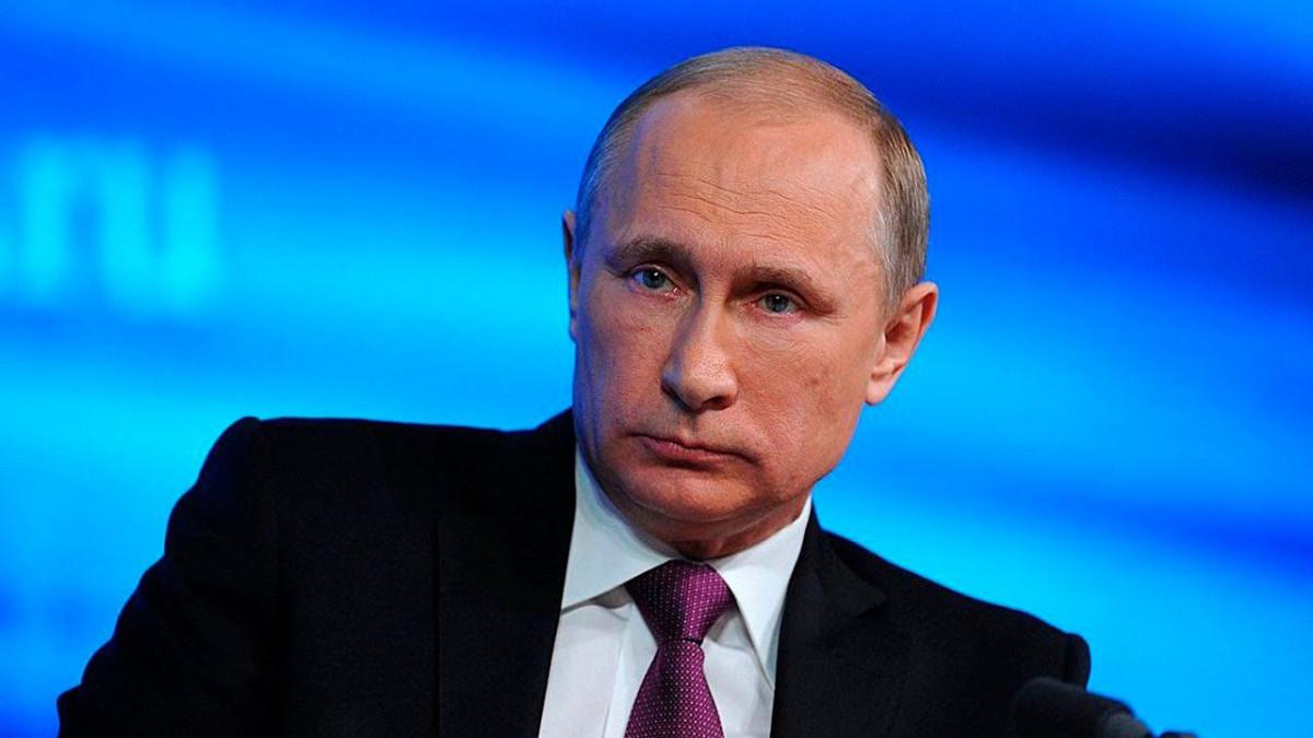 Владимир Путин навестил в больнице пострадавших при пожаре в Кемерове
