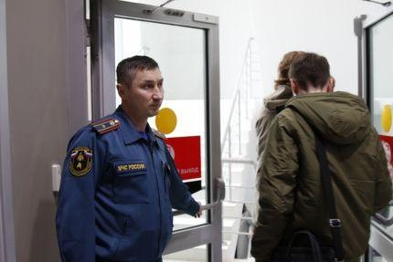 По распоряжению Генеральной прокуратуры начались масштабные проверки ТРЦ