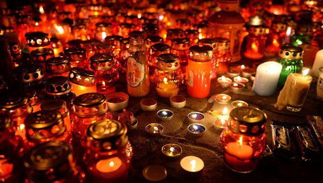 Аман Тулеев призвал не спекулировать на трагедии в Кемерове